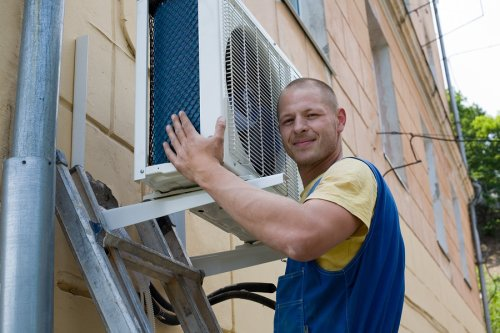 Emergency AC repair services